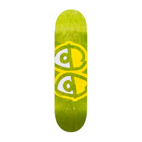 Krooked Deck Team Eyes Assorted Stain 8.75 image