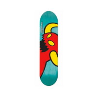 Toy Machine Deck Vice Monster Teal Stain 7.75 image