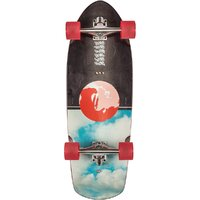 Globe Complete Stubby Cruiser 30 Inch On Shore/Closeout image