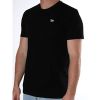 New Era Tee Black Flag Essential Black/White image