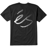 Es Tee Team Black image