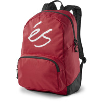 Es Backpack Dome Red image
