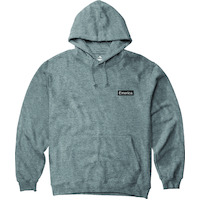 Emerica Jumper Pullover Hood Pure Triangle Charcoal/Heather image