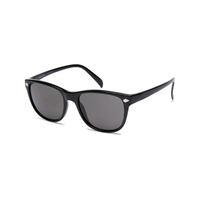 Volcom Sunglasses Swing Gloss Black/Grey image