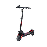 Kaabo Electric Scooter Skywalker 8S 800W Black image