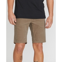 Volcom Shorts Solver Cord Brindle image