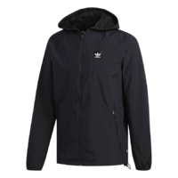 Adidas Jacket Decum Packable Black/Black image