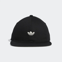 Adidas Hat Schmoo Six Panel Strapback Black/White/Black image