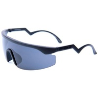 Happy Hour Sunglasses Accelerator Matte Black/Black image