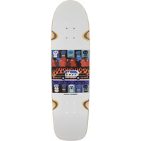 Polar Skate Co. Abuse Of Power Surf Wheel Well 8.75 image