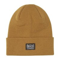 RVCA Beanie Chain Mail Camel image