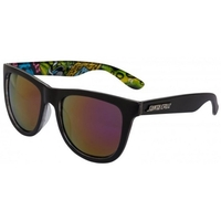 Santa Cruz Sunglasses Slimeballs Shades Black/Blue image