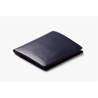Bellroy Wallet Note Sleeve RFID Navy/Tan image