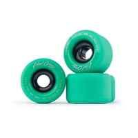 Blood Orange Wheels Morgan Pro 70mm 80a Turquoise image