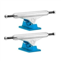 Caliber Trucks Standard 8 Raw/Blue image
