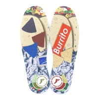 Footprint Insoles 5mm Brezinski Burrito image