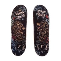 Footprint Insoles King Foam Kevin Romar image